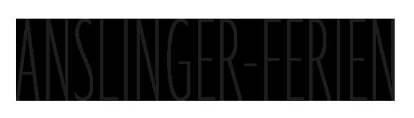 Anslinger-Ferien